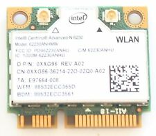 Genuine Dell XPS L321X WiFi XXG96 Rev A02 Advanced-N 5230 Card