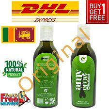 AmyGrow Hair Oil Best Hair Loss Treatment Regrowth Thinning Hair In DHL Express