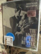 The Night of the Hunter (Blu-ray Disc, 2014, 2-Disc Set, Criterion Collection)