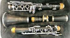 "*SELMER USA  ""SOLOIST"" WOOD CLARINET--EXCELLENT CONDITION"