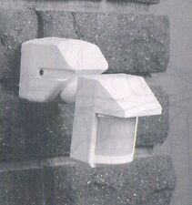 Sensore a raggi infrarossi crepuscolare rivelatori di movimento 20 MT 110° IP44