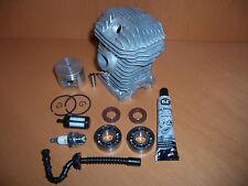Kolben Zylinder passend Stihl 025 MS250  42,5mm motorsäge kettensäge neu Set 5