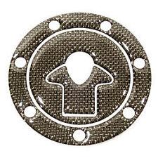 Oxford Carbon Laminate Gas Cap Protector/Cover - Kawasaki (Ninja 636 ZX6...)