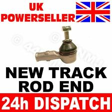 Vauxhall Vectra B all 1995-02 Outer Tie / Track Rod END