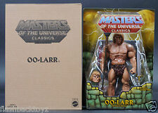 2015 MOTU Oo-Larr MOTUC Masters of the Universe Classics MOC Eternia Exclusive