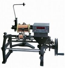 Semi-Automatic Coil Winding Machine Hand Coil Winder With Electronic Counting ha