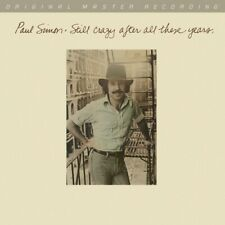 Paul Simon - Still Crazy After All These Years / SACD (Stereo) / US-Import