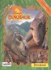 "Disney's ""Dinosaur"": Storybook (Disney: Film & Video) By DISNEY"