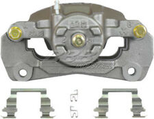 BBB Industries 99-17681A Front Left Rebuilt Brake Caliper With Hardware