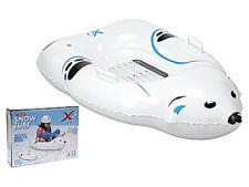 Polar Bear Inflatable Snow Boogie Sled 8719033332621