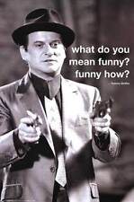 Goodfellas - Funny How Quote Poster 24x36 - 49597