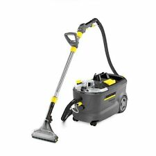 KARCHER PUZZI 10/2 SPRAY EXTRACTION CARPET CLEANER 240V- REPLACES PUZZI 200