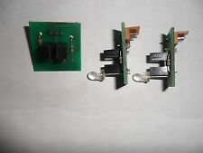 Pachislo Slot Machine Bet/Payout/Spin Knob Boards - Continental III & Others