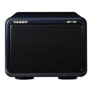 YAESU SP-10 External Speaker for FT-991 / A Series 4909 4909959159677