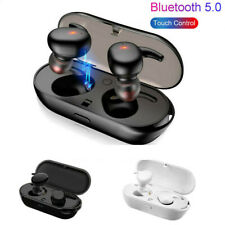 Tws Bluetooth 4.2 Earphoned Headset Wireless Stereo Earbuds For All Phone