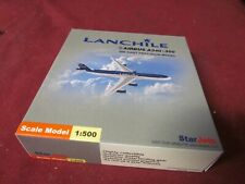 1:500 SCALE/ STAR JETS/ LAN CHILE/ AIRBUS A340-300
