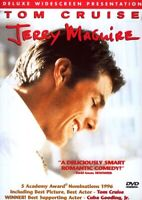 JERRY MAGUIRE (WIDESCREEN EDITION) NEW DVD