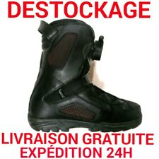 boots de snowboard adulte NORTHWAVE tailles:32/36/37/38/39/40/41/42/43/44/45