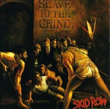 Skid Row - Slave to the Grind [New CD] Portugal - Import