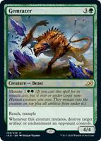 MTG x4 Gemrazer RARE Ikoria: Lair of Behemoths NM/M Magic the Gathering