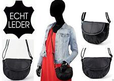 Markenlose Damentaschen aus Leder mit Magnetverschluss