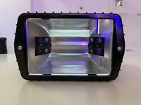 JCC Lighting JC16026BLK Prospot 70W Metal Halide Fitting Black Finish