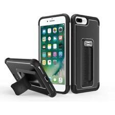 Scooch Wingman Grip Mount Kick Protect Case 5-in-1 For Apple iPhone 6+/6s+/7+/8+