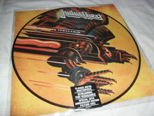 Judas Priest-Screaming for Vengeance-impresionante imagen Disco Lp Raro Ltd Edition
