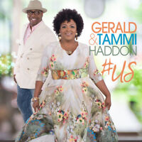 Gerald Haddon, Tammi Haddon - Us [New CD]