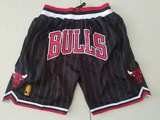 Vintage basketball shorts - Chicago- bulls* orlando magic Celtics shorts sewn