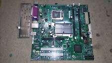 Carte mere Intel D66165-502 socket 775