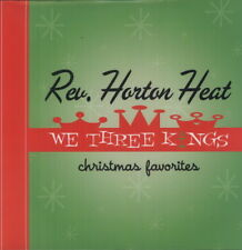 The Reverend Horton Heat - We Three Kings [New Vinyl] 180 Gram, Digital Download