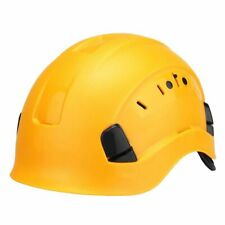 Safety Helmet Protective Hard Hat Cap Outdoor Workplace Light Head Accessory New