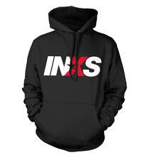 INXS Hoodie Sweatshirt Unisex All Sizes