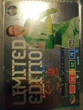 Uefa euro2020 Adrenalyn xl  limited card Wojciech Szczesny