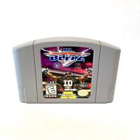 NFL Blitz (Nintendo 64, 1997) Cart Only n64 - Tested & Cleaned!