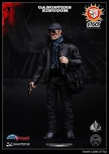1/6 Dam Toys Damtoys Action Figure Gangsters Kingdom Spade J 2014 EX Ver GK001EX