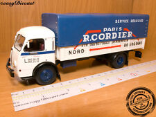 PANHARD MOVIC SNCF -CORDIER-1:43 FRANCE 1952 TRUCK MINT