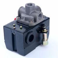 150PSI Air Compressor Pump Pressure Control Regulator Switch Valve Fittings Tool