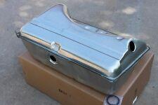 Mopar Fuel Gas Tank CR11C 68 69 Cuda 68-70 Dodge Dart 70 Duster Premium Tin