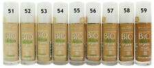 Bourjois Bio Detox Organic Foundation 30ml 53 Light Beige