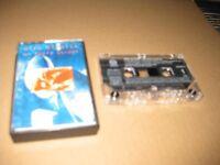 Dire Straits Spanish Cassette On Every Street