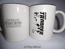 Mug / Tasse - Star Wars - Stormtrooper Sideways - SD Toys