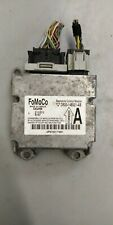FORD MUSTANG SRS AIRBAG RCM RESTRAINT CONTROL MODULE SENSOR PART DR33-14B321-AB