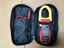 AMprobe ACD-15 TRMS-Pro 2000A Digital Clamp Multimeter With Voltect Non-Contact