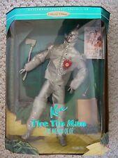 Barbie Doll, Ken, The Tin Man, Wizard of Oz (#0400)
