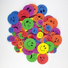 150 X School Children Smiley Face Reward Stickers Teacher Aid Potty Training