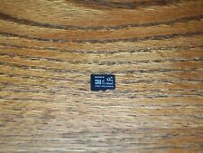 32GB Sony Micro SDHC Cards