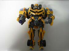 Transformers Bumblebee Dark of the Moon Mechtech Leader Class Hasbro