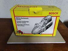 Bosch Anlasser Mercedes Benz W123 W 123